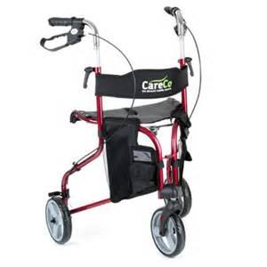 Folding High Chairs Liteway Tri Walker With Seat Careco Liteway Tri Walker