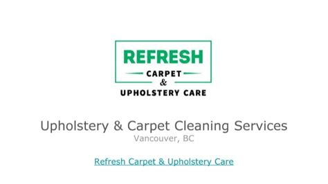 upholstery cleaning vancouver upholstery care carpet cleaning vancouver bc