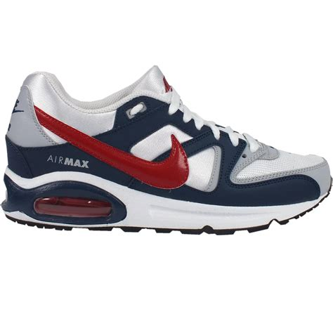 Air Max Command by Nike Air Max Command Gs 407759 Kid S Shoes Trainers