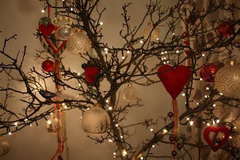 Albero Di Natale Con Ramo Secco by Il Mio Albero Di Natale The