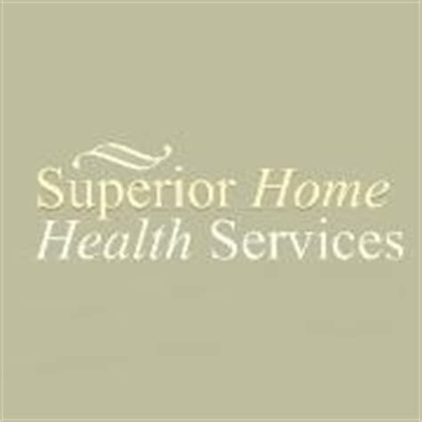 superior home health services salaries glassdoor co in