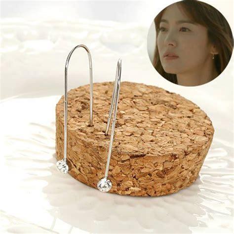 Harga Lipstik Merk Ysl barang dan gaya fashion ini terkenal berkat drama korea