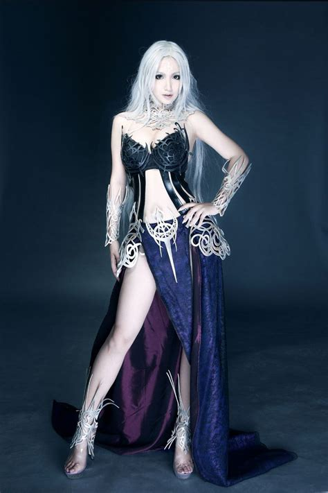 Sweety Silver L2 l2 cool ideas and stuff silver hair costumes and videogames