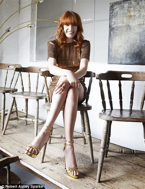 florence welch an insider s guide to the offbeat darling