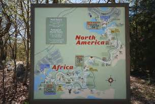 asheboro nc zoo site map flickr photo