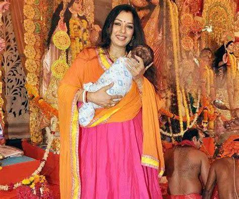 Rupali ganguly marriage