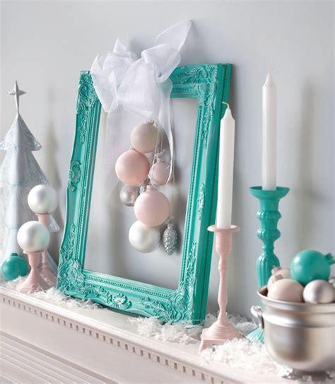 cornici natalizie fai da te addobbi natalizi e decorazioni natalizie fai da te 75 idee
