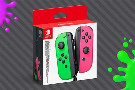 nintendo color nintendo switch bundle brings a fresh new con color