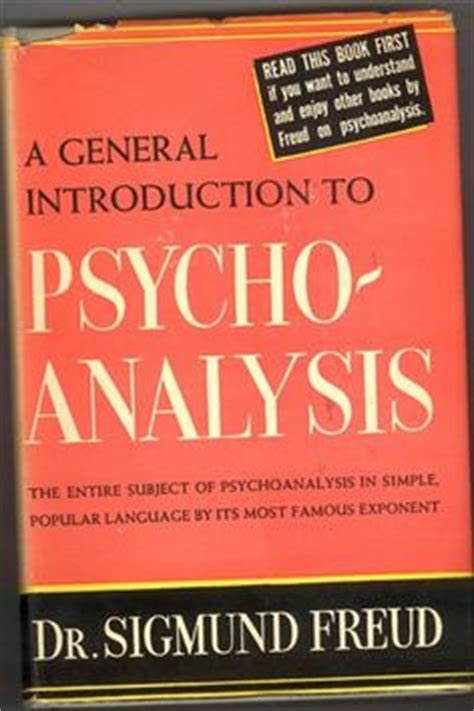a general introduction to psychoanalysis books the ego and the id sigmund freud 9781481978934