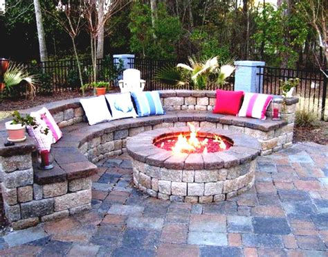 backyard design ideas with pit garden design 56777 garden inspiration ideas