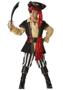 halloween pirate costumes kids scoundrel pirate costume