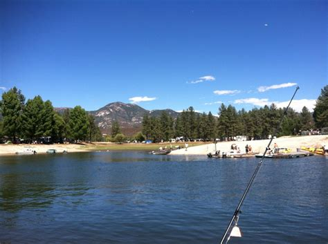 Lake Hemet Cabins by Mountain Center Rv Parks Reviews And Photos Rvparking
