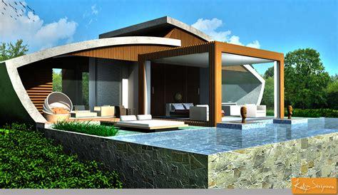 villa ideas cgarchitect professional 3d architectural visualization