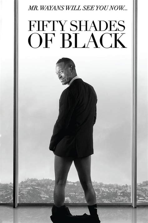 shade of black marlon wayans is a fifty shades of grey spoof i