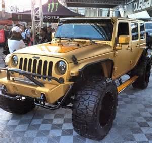 Jeep Las Vegas 12 Sema Jeep Las Vegas Lifted Jeep Wrangler Awesome Jeeps