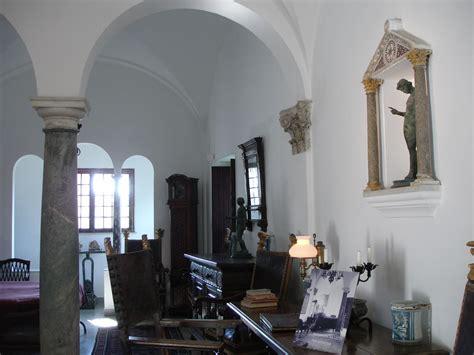 Home Interior Garden capri anacapri inside villa san michele bedroom the lady