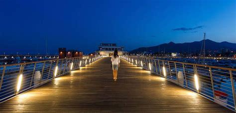 porto di loano porto turistico di loano illuminazione