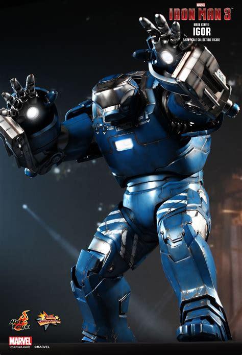 Toys Ironman Iii toys ironman 3 iii tony stark xxxviii igor 1 6 430mm heavy lifting last ebay