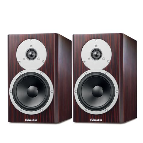 dynaudio excite x14a high end bookshelf speakers pair ebay