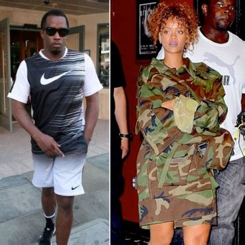 Shana Travis Together Again by Diddy May Dodge All Charges In Ucla Assault Rihanna