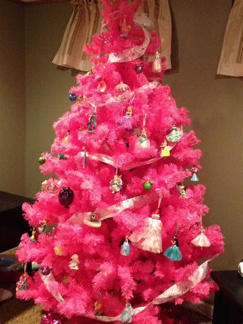 disney princess christmas tree ho ho ho pinterest