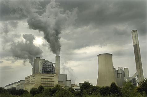 coal burning power plants cutting emissions from coal plants could save thousands of