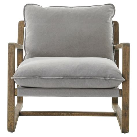 living room arm chair antonia rustic lodge grey pillow brown wood living room