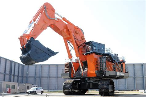 Hitachi Alat Berat pin liebherr 996 in on