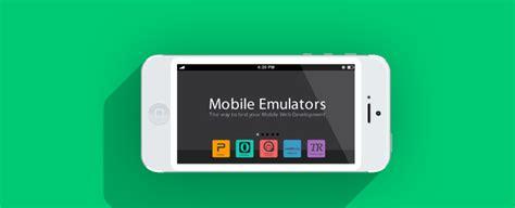 provare web provare il vostro design web su ogni dispositivo mobile