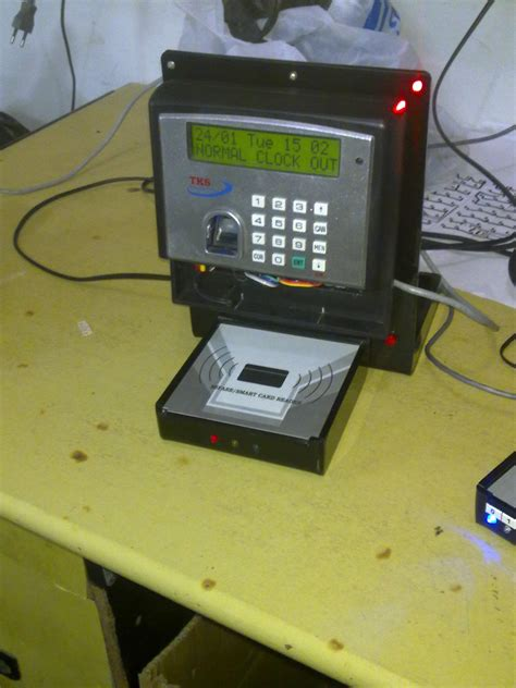 Mesin Absen Elektrik jual tks mesin absen fingerprint khusus industri harga