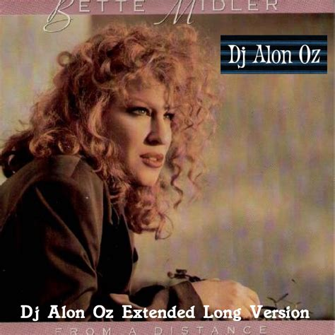 bette midler from a distance wind beneath my wings bette midler free