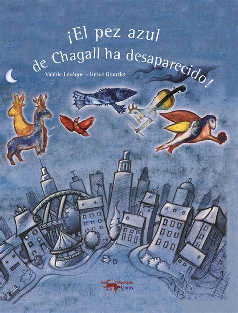 libro chagall basic art album editorial marc chagall and animales on
