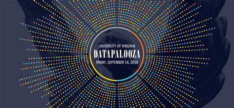 Uva Data Scinces Mba by Uva Datapalooza Call For Submissions Due August 29th
