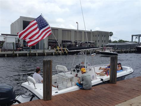 boat flags and holders stainless flag pole to fit in transom rod holder the