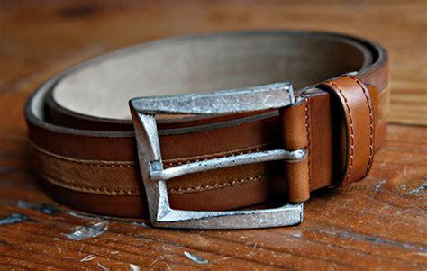 Helm Handmade - helm handmade belts cool material