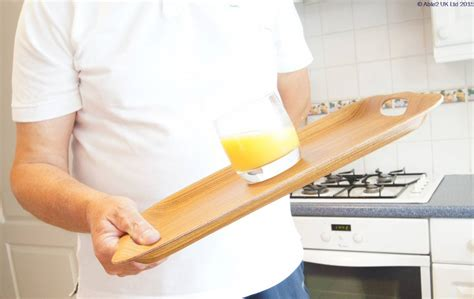 Kitchen Mobility Aids by Non Slip Tray 37 5 X 26 Pr61720 S 163 12 91 Mobility