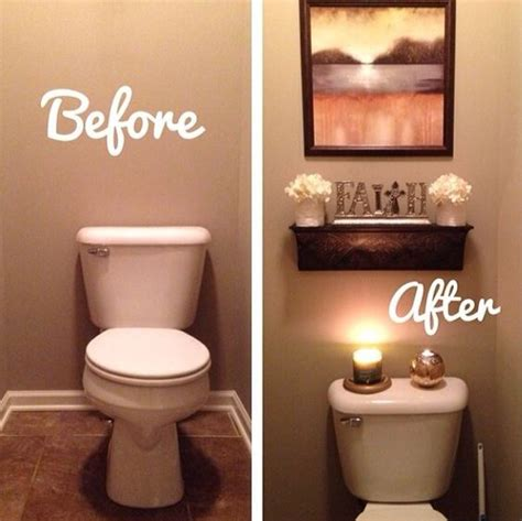 cheap bathroom remodel ideas decor small guest decorating