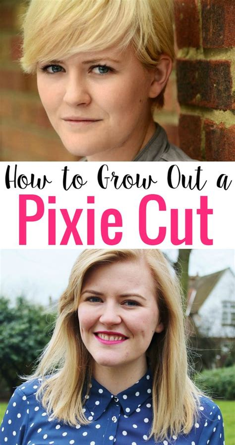 how to grow out a pixie gracefully how to grow out a pixie hair cut cut hairstyles on the