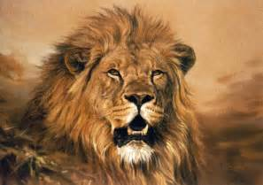 Wall Decor Paintings Compare Prices On Oil Painting Lion Online Shopping Buy