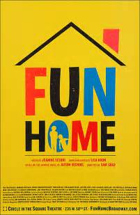 home musical home the musical broadway poster