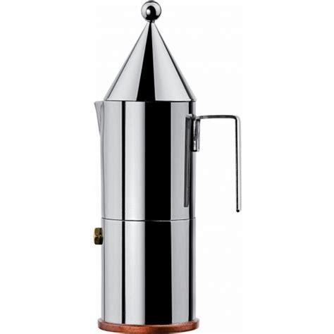 alessi espressokocher la conica exquisit24 - Espressokocher Alessi