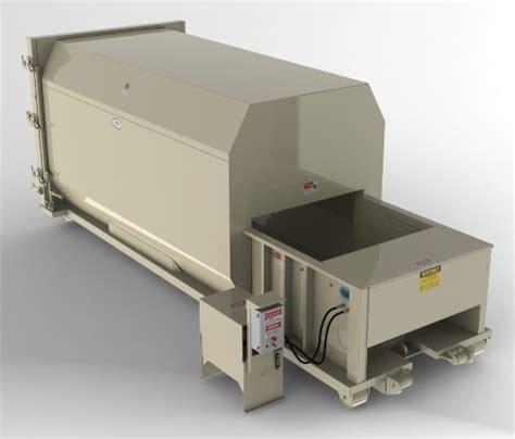 garbage compactor waste compactors toreuse com