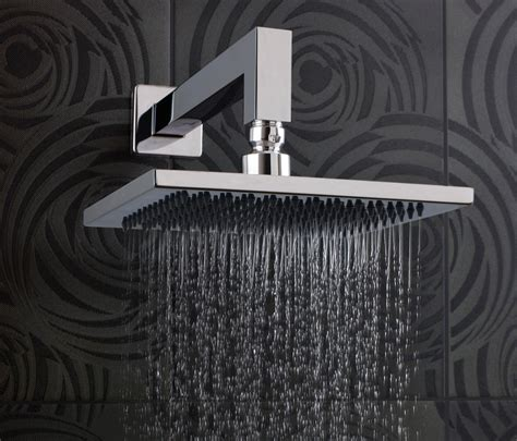 400mm Shower by Square Shower Arm 400mm C021003 163 79 00 Just Tap Plus
