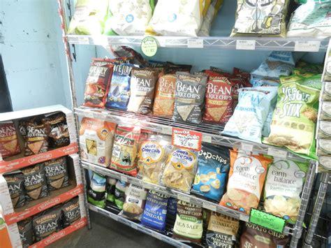 Next Door Food Store by Vegan Grocery Stores