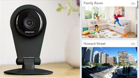 diy home and pet surveillance from an app cnn