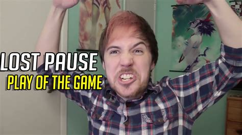 Lost Pause Play Of The Game - YouTube Lost Pause