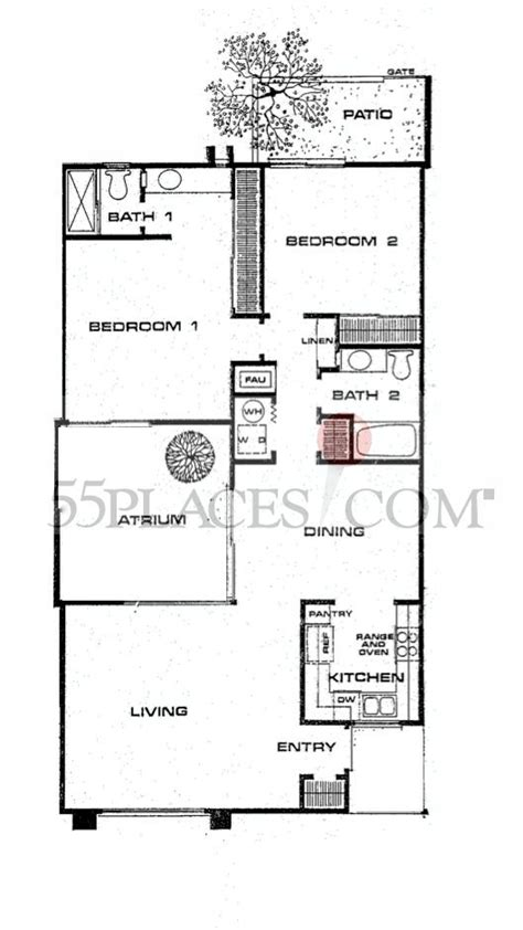 the breakers floor plan breakers floorplan 1156 sq ft huntington landmark