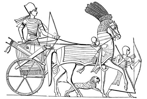 coloring pages ancient egypt ancient egyptian coloring pages coloring home