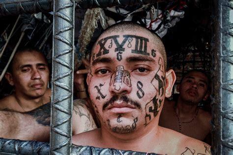 tattooed terror el salvador u0027s mara salvatrucha ms 13 el salvador aim to top global