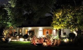 Lighting Landscape Design How To Design The Landscape Lighting Modern Home Exteriors